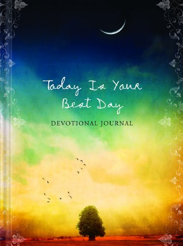 9781609362393: Today is Your Best Day (Devotional Journal)