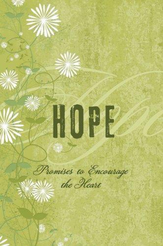 9781609362751: Pocket Inspirations Hardcover 5 x 7 Hope (Pocket Inspirations Books)