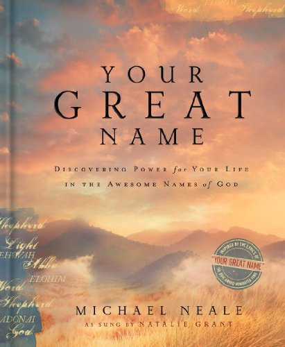 9781609365424: Your Great Name