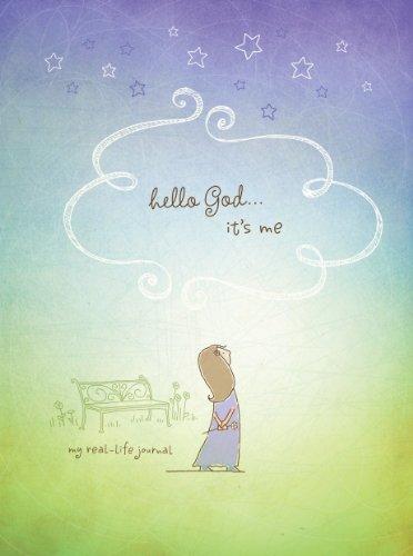 9781609365448: Hello GodIt's Me