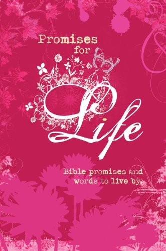 9781609365974: PROMISES FOR LIFE - POCKET INSPIRATIONS