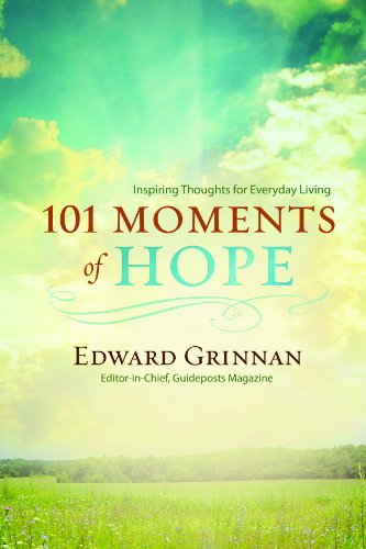 9781609366018: 101 MOMENTS OF HOPE - POCKET INSPIRATIONS
