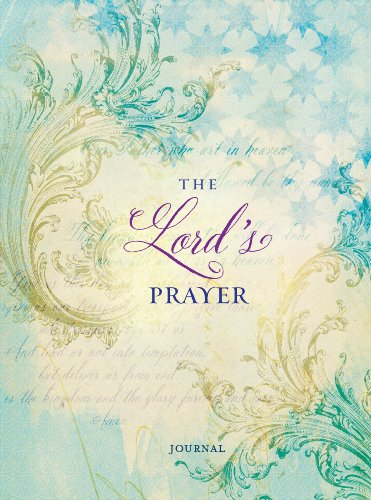 9781609366049: THE LORD'S PRAYER PROMISE JOURNAL