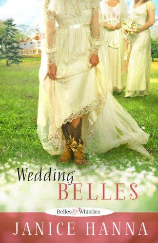 9781609366322: Wedding Belles (Belles & Whistles)