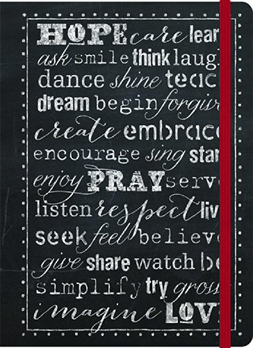 9781609369507: Hope, Pray, Love: Inspirational Message Blank Journals (Impulse Journals)
