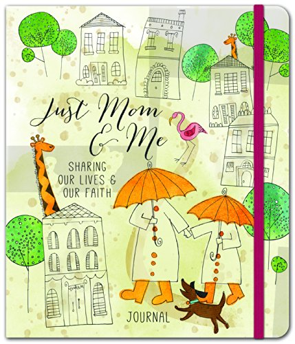 9781609369538: Just Mom & Me (Flex Journals)