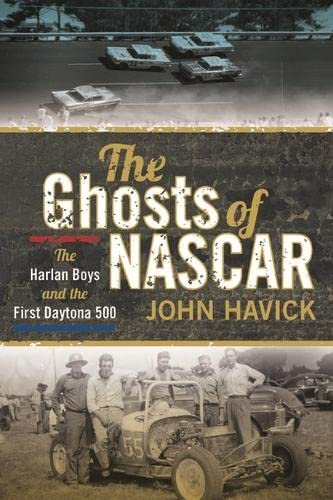 The Ghosts of Nascar
