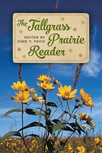 9781609382469: The Tallgrass Prairie Reader