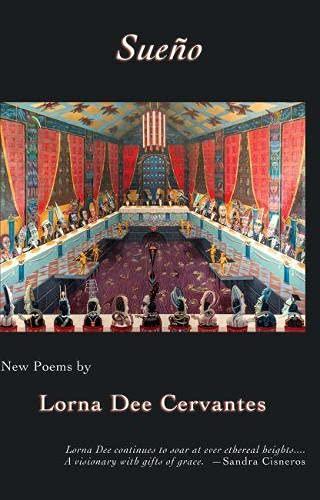 Sueno: Cervantes, Lorna Dee