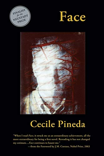 9781609403454: Face (Complete Works of Cecile Pineda series)