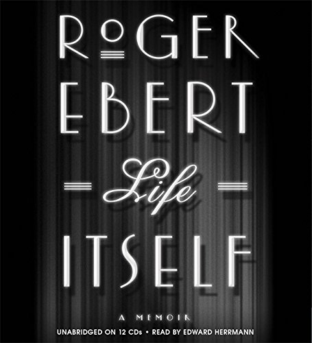 Life Itself: A Memoir (9781609410353) by Roger Ebert