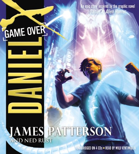 9781609413019: Daniel X: Game Over