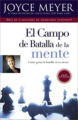 9781609414054: El Campo de Batalla de la Mente