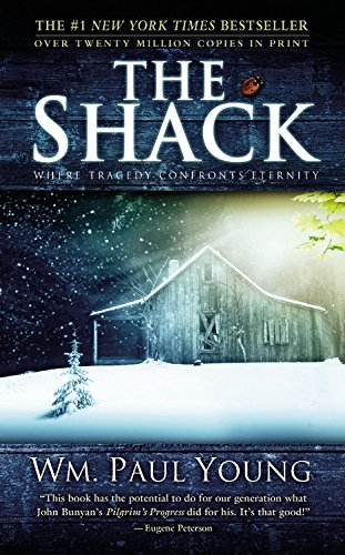 9781609414115: The Shack: Where Tragedy Confronts Eternity