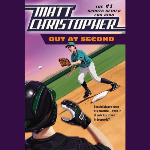 Out at Second: Christopher, Matt
