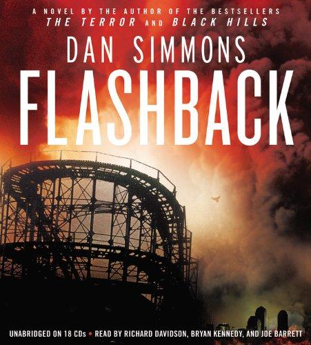 Flashback -: Dan Simmons