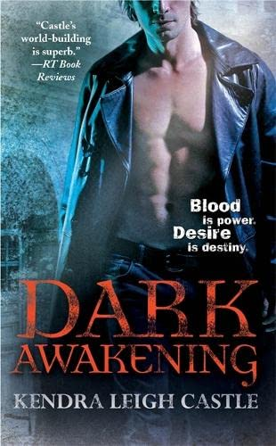 9781609418373: Dark Awakening (Dark Dynasties, Book 1)