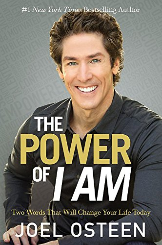 9781609419042: The Power of I Am: Two Words That Will Change Your Life Today