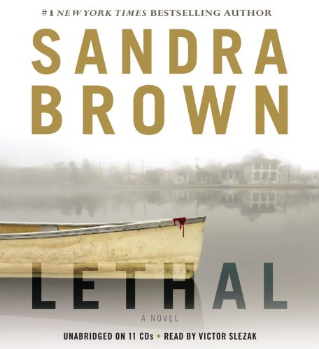 Lethal: Sandra Brown
