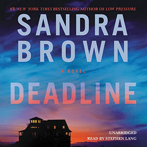Deadline: Sandra Brown
