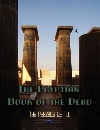 9781609420369: The Egyptian Book of the Dead