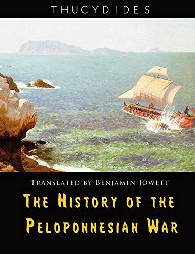 9781609420543: The History of the Peloponnesian War