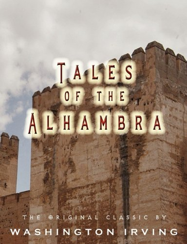 9781609420727: Tales of the Alhambra