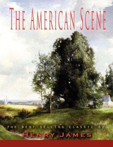 9781609420741: The American Scene