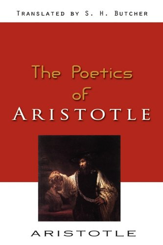 Poetics - Aristotle (Paperback): Aristotle, S. H.