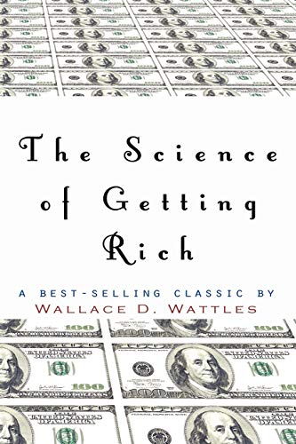 9781609421816: The Science of Getting Rich