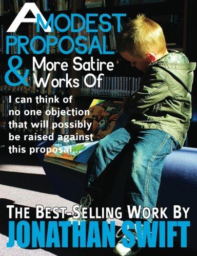 9781609422240: A Modest Proposal