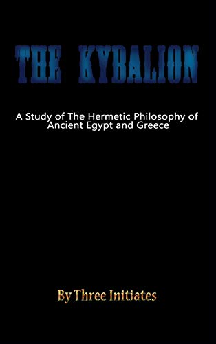 9781609422394: The Kybalion