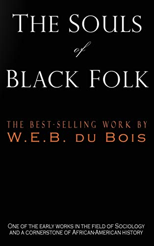 9781609423513: The Souls of Black Folk