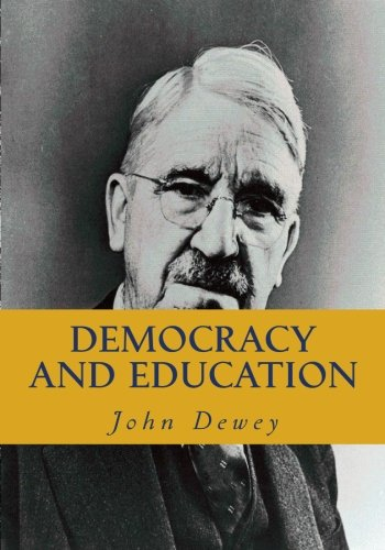 9781609429997: Democracy and Education