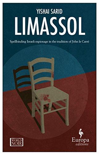 Limassol: Sarid, Yishai
