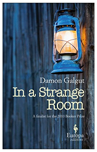 9781609450113: In a Strange Room