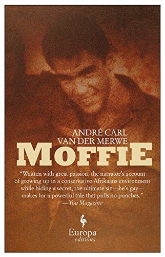 9781609450502: Moffie: A Novel