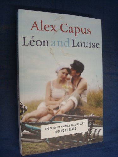 9781609450854: Leon and Louise