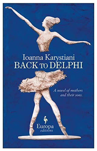 9781609450908: Back to Delphi (Europa Editions)