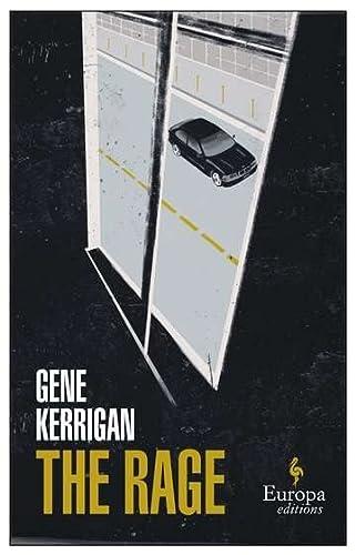 9781609450922: The Rage (World Noir)