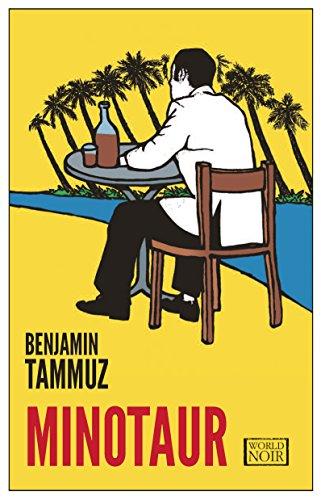 Minotaur: Tammuz, Benjamin