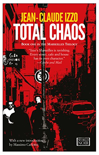 9781609451264: Total Chaos: Marseilles Trilogy, Book One