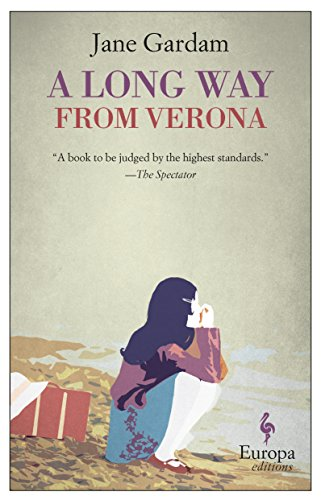9781609451417: A Long Way from Verona
