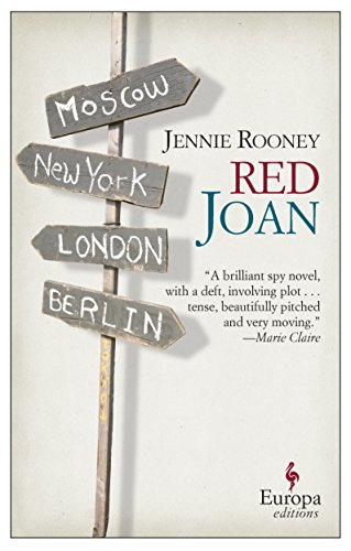 9781609452049: Red Joan