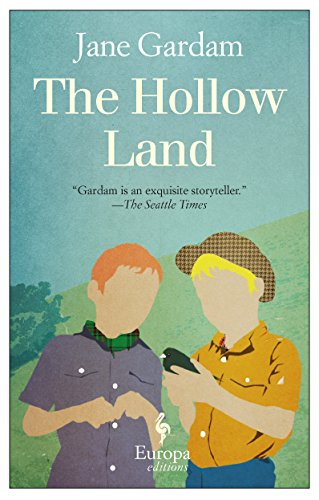 9781609452469: The hollow land