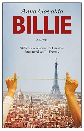 9781609452490: Billie