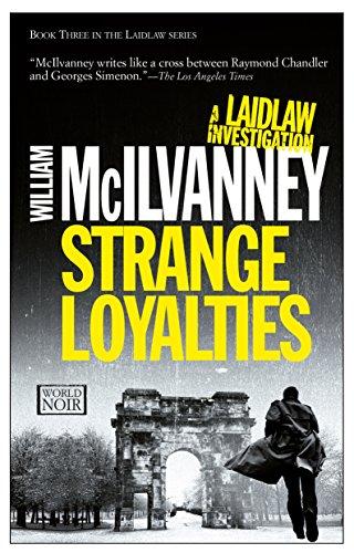 9781609452537: Strange loyalties