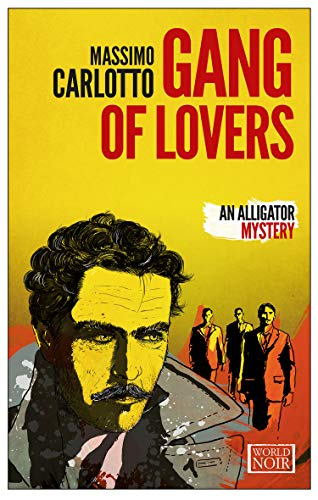 9781609452681: Gang of Lovers, The (Alligator 4): An Alligator Mystery