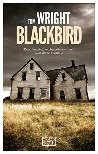 Blackbird: Tom Wright