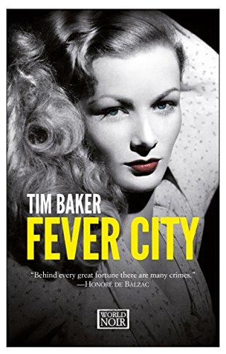 9781609452872: Fever City